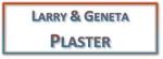 Larry & Geneta Plaster