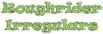 Roughrider Irregulars