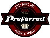 Preferred-Auto-Body-Logo