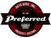 Preferred-Auto-Body-Logo