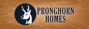 "<a href=""https://pronghornranch.com/"">Pronghorn Homes</a><a/>"