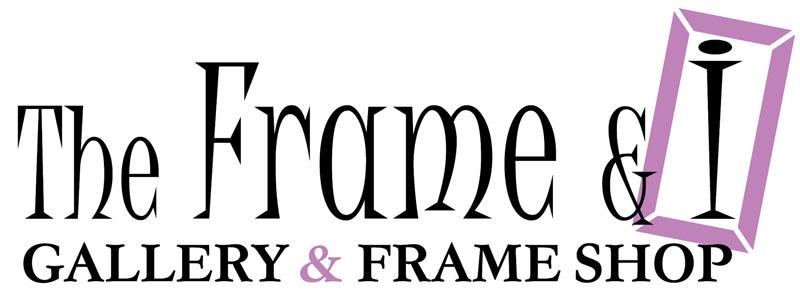 The Frame & I